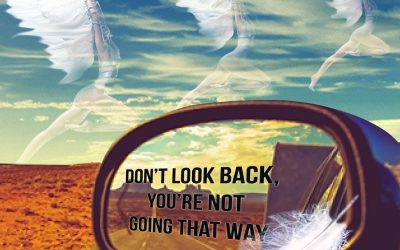 Don't Look Back, She Said