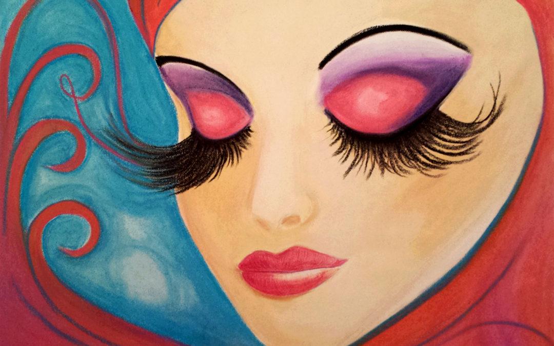 Pastel Illustrations